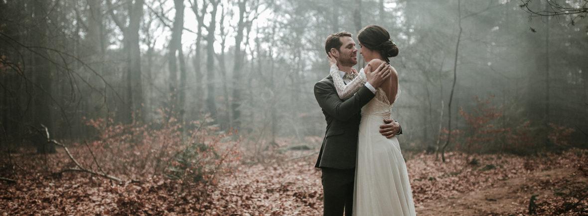 minimalistisch trouwen weddingplanner